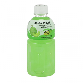 Mogu Mogu Melon 24x320ml