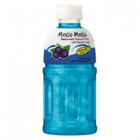 Mogu Mogu Blackcurrant 6x320ml
