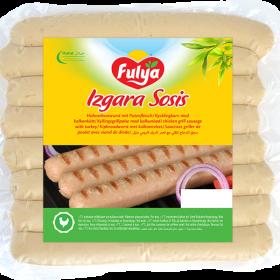 Fulya Izgara Sosis 400g