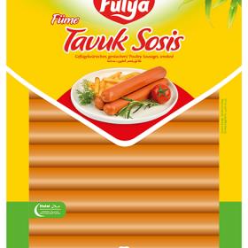Fulya Tavuk Sosis 400g