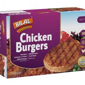 Bilal Kipburger 36X65g