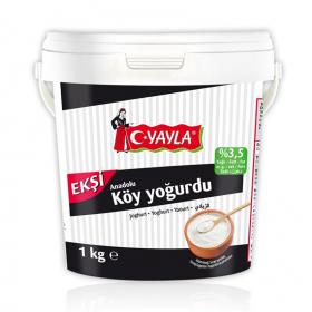 Yayla Koy Yogurdu 1kg