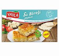 Yayla Su Boregi Peynirli 350g