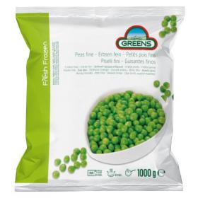 Greens Erwten Middelfijn 1000g