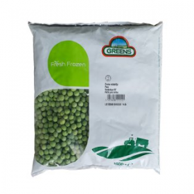 Greens Erwten 1kg