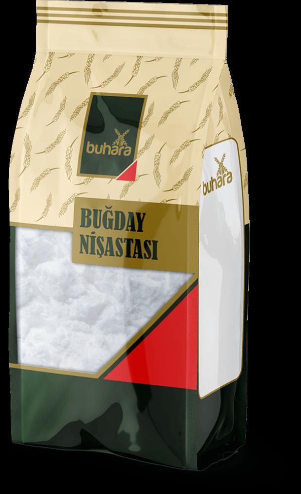 Buhara Bugday Nisastasi 250g