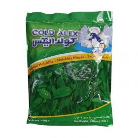 Cold alex molokhia 400g