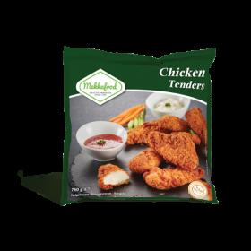 Mekkafood Chicken Tenders 750g