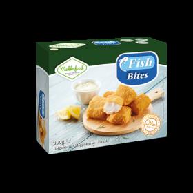 Mekkafood Fish Bites 300g