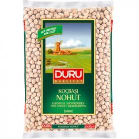 Duru Kocbasi Nohut 1 kg
