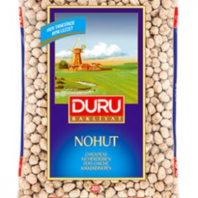 Duru Nohut 1kg