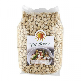 Valle Del Sole Val Beans 900g
