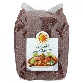 Valle Del Sole Adzuki Red Beans 900g