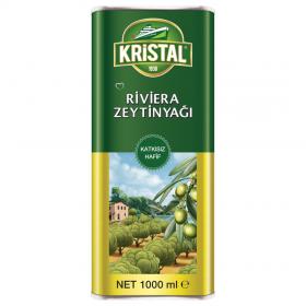 Kristal Riviera Zeytinyagi 1000ml