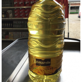 S&F Frituurolie 10L