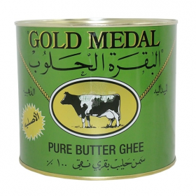 Gold Medal Pure Butter 1600g
