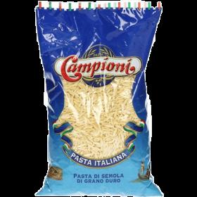 Campioni Pasta Risoni 1kg