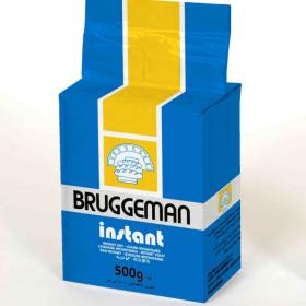 Bruggeman Gist 500g