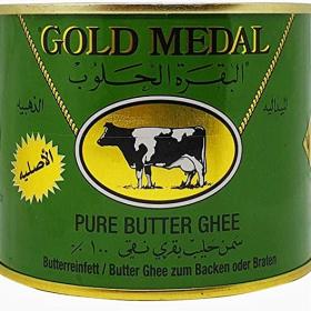 Gold Medal Butter 400g