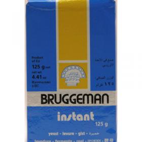 Bruggeman Instant Gist 125g