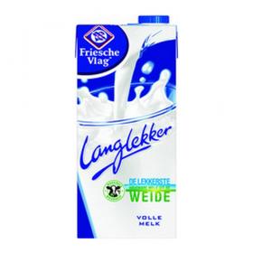 Friesche Vlag Langlekker Volle Melk