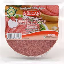 Gulcan Hindi Dilim Salam 200g