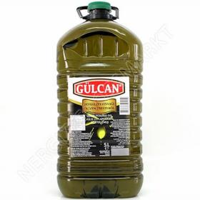 Gulcan Olijfolie 5L