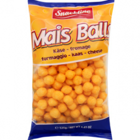 Snackline Mais Balls 125g