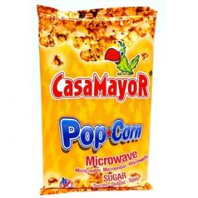 CasaMayor Popcorn Sugar 100g