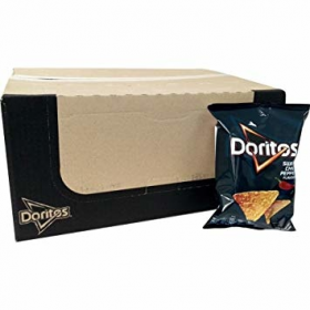 Doritos Sweet Chili Pepper 20x44g
