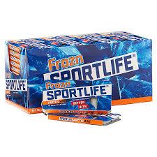 Sportlife Arctic Mint 48x17g