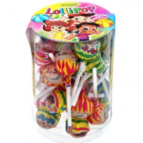 Woogie Lollipop 300g