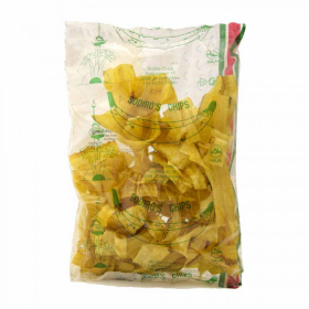 Sodiro's Chips Bananenchips Lang 85g