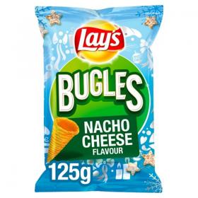 Lays Bugles Nacho Cheese Flavour 125g