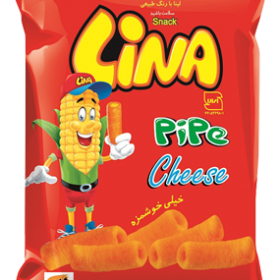Lina Pipe Cheese 80g