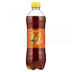 Gwoon Bruisende Ijsthee 500ml