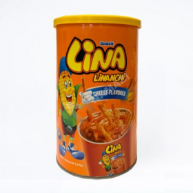 Lina Linanchi Cheese Flavored 170g
