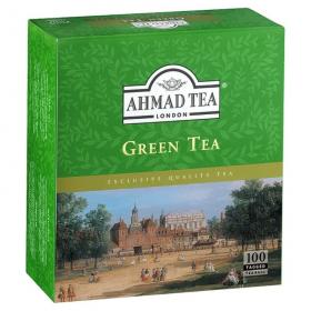 Ahmad Green Tea 200g