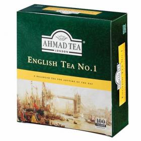 Ahmad Tea English No.1 200g
