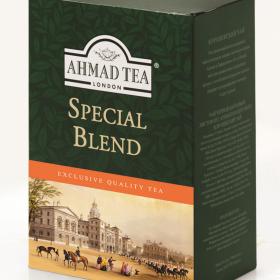 Ahmad Tea Special Blend 200g
