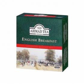 Ahmad Tea English Breakfast 200g