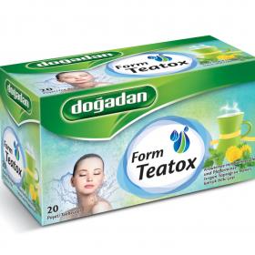 Dogadan Form Teatox 20st