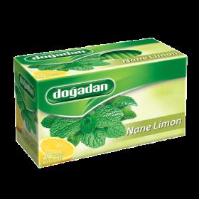 Dogadan Bitki Cay Nane Limon 20st