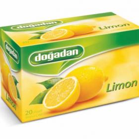 Dogadan Bitki Cay Limon 20st