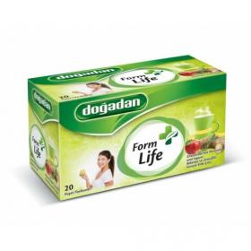 Dogadan Form Life 20st