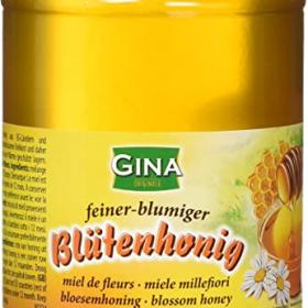 Gina blutenhoning 500 gr