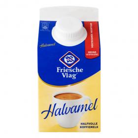 Friesche Vlag Halvamel 455ml