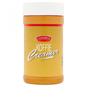 Landhof Koffie Creamer 400g