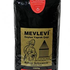 Has Tee Mevlevi Ceylon Yaprak Cayi 1kg