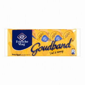 Friesche Vlag Goudband Cup 70ml